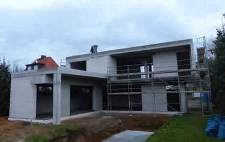 Einfamilienhaus Markleeberg
